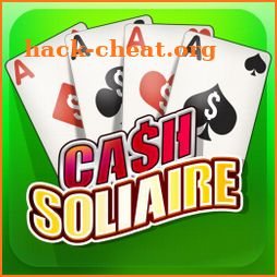 Cash Solitaire - Win Real Money icon
