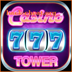 Casino Tower ™ - Slot Machines icon