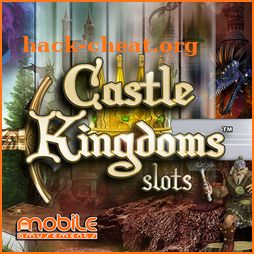 Castle Kingdoms Slots PAID icon