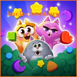 Cats : Classic Match 3 Game icon