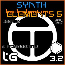 Caustic 3.2 Synth Elements Pack 5 icon