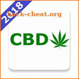 CBD Hemp Oil icon