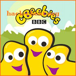 CBeebies - Bilingual Education icon