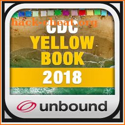 CDC Yellow Book 2018 icon