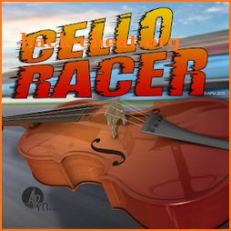Cello Racer icon