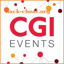 CGI Events icon