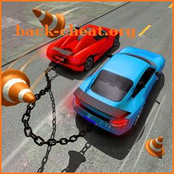 Chained Cars 2018 icon