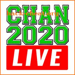 CHAN 2020 icon