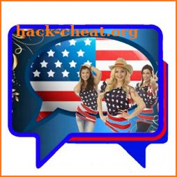 Chat American Hearts meet friends icon