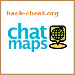 ChatMaps icon