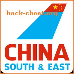 Cheap Chinese Flights for Eastern+Southern Airline icon
