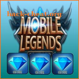 Cheat mobile legend bang bang terbaru icon