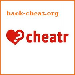 cheatr — Find Out If Your SO Is Cheating icon