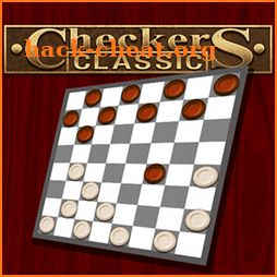 Checkers 2 Player - Free Board Game icon