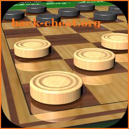 Checkers STAR™ : The King Of Draughts icon