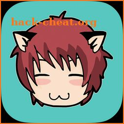 Chibi avatar icon