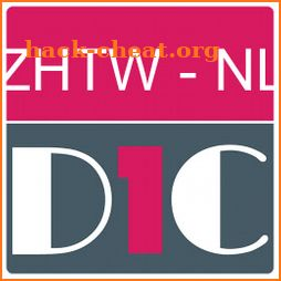 Chinesetw - Dutch Dictionary (Dic1) icon