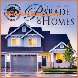 Chippewa Valley Parade of Homes icon