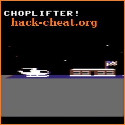 Choplifter Arcade Game icon