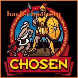 Chosen: The CIC Great Bible Race Game icon