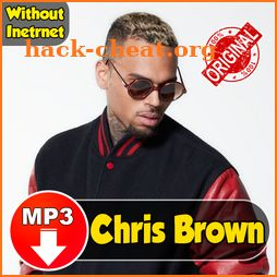 Chris Brown songs icon