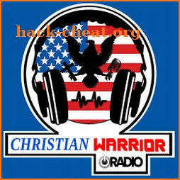 Christian Warrior Radio icon