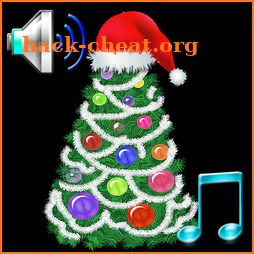 Christmas Ringtones & Wallpapers icon