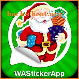 Christmas Stickers For WhatsApp Stickers 2019 🎄 icon