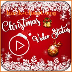Christmas Video Song Status icon