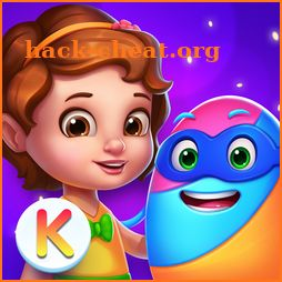 ChuChu School Kindergarten Learning Games for Kids icon