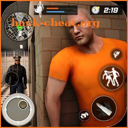 CIA Secret Agent Escape Story V2 icon