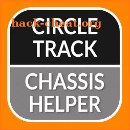 Circle Track Chassis Helper icon