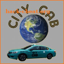 City Cab Seattle Driver icon