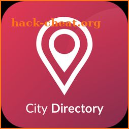 City Directory - Explore Popular Places icon