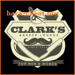 Clark's Barber Lounge icon