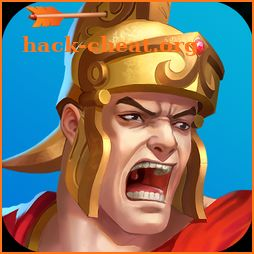 Clash of Empire - MMORTS Game icon