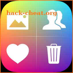 Cleaner for Instagram Unfollow, Block and Delete icon