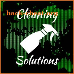 Cleaning Solutions icon