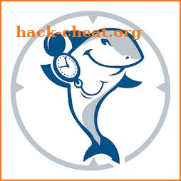 ClockShark - Time Clock App icon