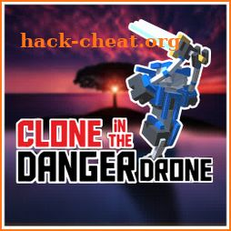 clone is in drone icon
