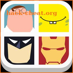 Close Up Character - Pic Quiz! icon