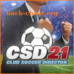 Club Soccer Director 2021 - Soccer Club Manager icon