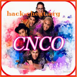 CNCO Wallpapers Full HD - All Membres icon