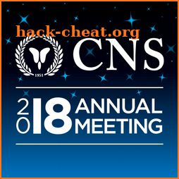 CNS 2018 Annual Meeting App icon