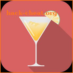 Cocktail - 100 Best Cocktails icon