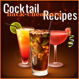 Cocktails Guru : Drinks and Cocktail Recipes icon