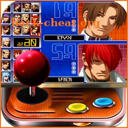 Code The King of Fighters 2002 (KOF02) icon