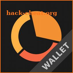 Coin Stats Bitcoin & Cryptocurrency Wallet icon