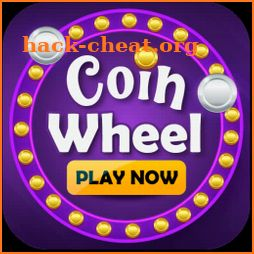 Coin Wheel - Daily Spins & Coins 2019 icon