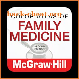 Color Atlas of Family Medicine 2/E icon